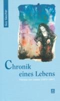 Gaucher, Guy: Chronik eines Lebens