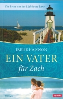 Hannon, Irene: Ein Vater für Zach