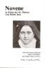 Sr. Ancilla: Novene zu Ehren der hl. Therese vom Kinde Jesu