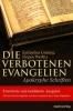 Ceming, Katharina / Werlitz, Jürgen: Die verbotenen Evangelien