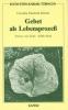 Schmitt, Veronika E.: Gebet als Lebensprozeß