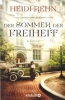 Rehn, Heidi: Der Sommer der Freiheit
