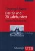 Nonn, Christoph: Das 19. und 20. Jahrhundert